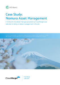 CS Nomura Cover Image